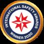 International Safety Awards Winner 2019