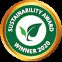 Sustainability Award Winner 2020